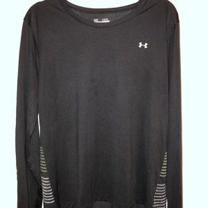 Workout long sleeve